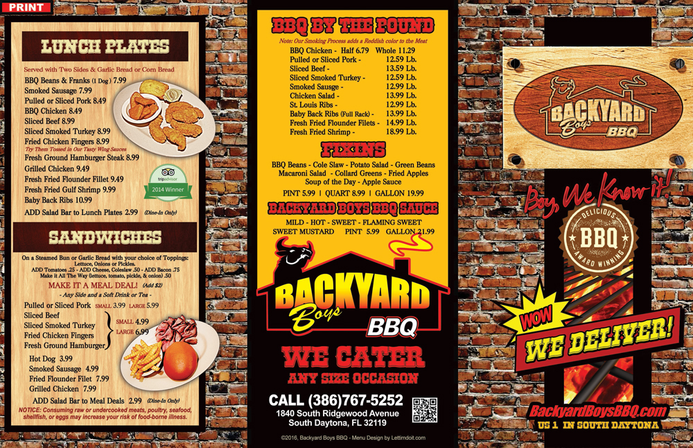 backyard boys bbq menu